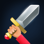 Idle King – Clicker Tycoon Simulator Games (Mod)