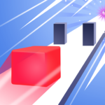 Jelly Shift Obstacle Course Game  1.8.8 (Mod)