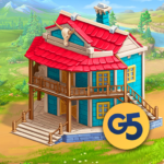 Jewels of the Wild West・Match 3 Gems. Puzzle game  (Mod)