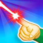 Laser Beam 3D – drawing puzzle (Mod)