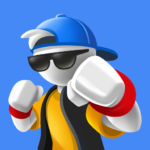 Match Hit Puzzle Fighter 1.2.2 (Mod)
