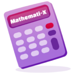 Mathemati-X! Play math games and test your skills!  (Mod)
