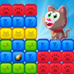 Pet Rescue Mission – Blast Toy Cubes and Save Pets  (Mod)