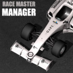 Race Master MANAGER (Mod)