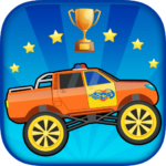 Racing games for toddlers  (Mod)
