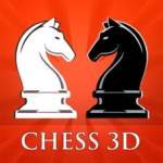 Real Chess 3D  (Mod)