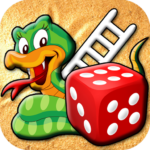 Snakes and Ladders King  (Mod)