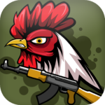 Soldiers and Chickens  (Mod)