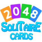 Solitaire 2048 Cards  (Mod)