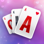 Solitaire Arcane: Fun Card Patience & Travelling  (Mod)