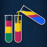 Sort Water Puzzle – Color Liquid Sorting Game (Mod)