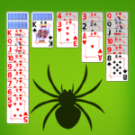 Spider Solitaire Mobile  3.0.3 (Mod)