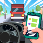 Text And Drive!  (Mod)