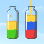 Water Sort Puzzle Color Sorting Game 3.2.0 (Mod)