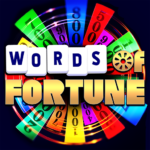 Wheel of Fortune: Words of Fortune  (Mod)