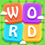 Word Cute – Free Word Puzzle Games  (Mod)