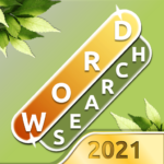 Word Search Puzzle Free – Word Search Nature (Mod)