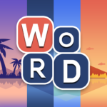 Word Town: Search, find & crush in crossword games  (Mod)