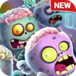 Zombie Inc. Idle Zombies Tycoon Games  (Mod)