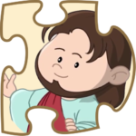 Bible Puzzles Game  (Mod)