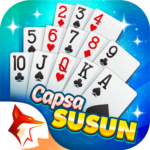 Capsa Susun ZingPlay Poker Banting All-in-one  1.1.5 (Mod)