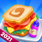 Cooking Us Master Chef  0.8.7 (Mod)