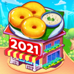 Indian Cooking Express – Star Fever Cooking Games  (Mod)