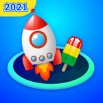 Match 3D Master Pair Matching Puzzle Game  1.3.1 (Mod)