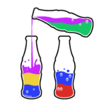 Soda Water Sort – Color Water Sort Puzzle Game  (Mod)