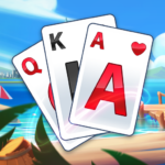 Solitaire Chapters – Solitaire Tripeaks card game  1.9.7 (Mod)