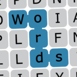 Word Search – Free word games. Snaking puzzles  (Mod)