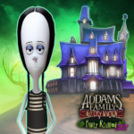 Addams Family: Mystery Mansion – The Horror House!  (Mod)