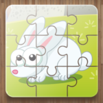 Animal Puzzle Games for Kids  (Mod)