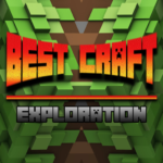 Best Craft Exploration – Survival And Creative  (Mod)