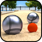 Bocce 3D – Online Sports Game  (Mod)