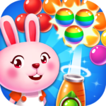 Bubble Bunny: Animal Forest Shooter  1.0.16 (Mod)