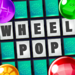 Bubble Pop: Wheel of Fortune! Puzzle Word Shooter  (Mod)