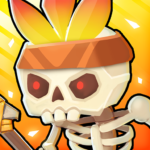 Cave Shooter Instant Shooting  1.0.31 (Mod)