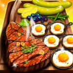 Cooking Platter: New Free Cooking Games  (Mod)