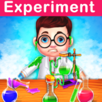 Exciting Science Experiments  (Mod)