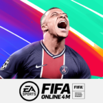 FIFA ONLINE 4 M by EA SPORTS™  (Mod)