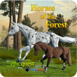 Horses of the Forest  (Mod)