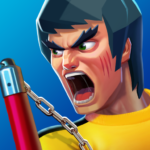 I Am Fighter! – Fist of Kung Fu  (Mod)