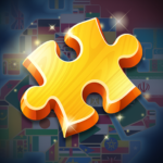 Jigsaw Puzzles World – Puzzle Games  (Mod)