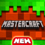 Master Craft New Crafting and Building Games  (Mod)