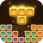 Royal Block Puzzle-Relaxing Puzzle Game  (Mod)