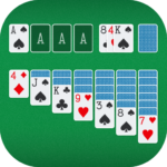 Solitaire – Classic Card Game  (Mod)