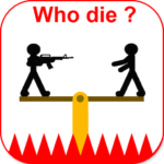 Who Dies First  1.2.7 (Mod)