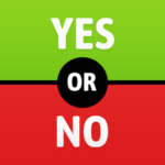 Yes or No?  (Mod)