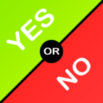 Yes or No Questions game  (Mod)